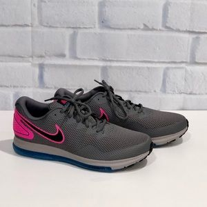 Nike Shoes - Nike Men's Zoom All Out Low 2 Running Shoes